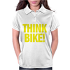 Think Bike Womens Polo
