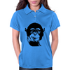 Think Chimp Womens Polo