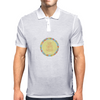 Think Happy Thoughts Mens Polo