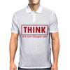 Think idea Mens Polo