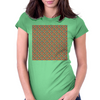 Third Eye Vision Womens Fitted T-Shirt
