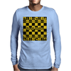 THIS AINT CHECKERS Mens Long Sleeve T-Shirt