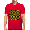 THIS AINT CHECKERS Mens Polo