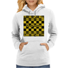 THIS AINT CHECKERS Womens Hoodie