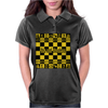 THIS AINT CHECKERS Womens Polo