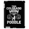 THIS COLORADO MOM LOVES HER POODLE Tablet