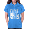 This Could Be A Little More Sonic Womens Polo