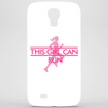This Girl Can Run Phone Case