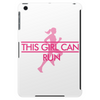 This Girl Can Run Tablet (vertical)