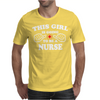 This Girl Is Going To Be a Nurse Mens T-Shirt