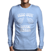 This Guy Loves Texas Mens Long Sleeve T-Shirt