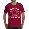 This Guy Loves Wisconsin Mens T-Shirt