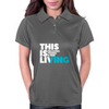 This is Living // Hillsong Young & Free Womens Polo