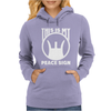 This Is My Peace Sign. Womens Hoodie