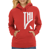This Is My Peace Sign Womens Hoodie
