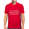 This is Scaffolder Mens Polo