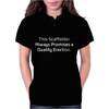 This is Scaffolder. Womens Polo