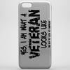 This is What a Veteran Looks Like Phone Case