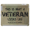 This is What a Veteran Looks Like Tablet (horizontal)
