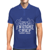 This Is What An Awesome Chef Looks Like Mens Polo