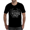 This Is What An Awesome Chef Looks Like Mens T-Shirt