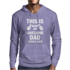 This Is What An Awesome Dad Looks Like Mens Hoodie