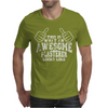 This Is What An Awesome Plasterer Looks Like Mens T-Shirt
