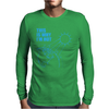 This Is Why I'm Hot Mens Long Sleeve T-Shirt