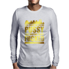 This Towns Like One Big Pussy Mens Long Sleeve T-Shirt