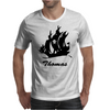 Thomas pirate Mens T-Shirt