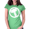 Thor Logo Avengers Marvel Womens Fitted T-Shirt