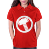 Thor Logo Avengers Marvel Womens Polo