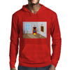 Thor picto Mens Hoodie