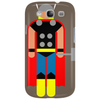 Thor picto Phone Case