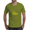 Thorium This B Mens T-Shirt