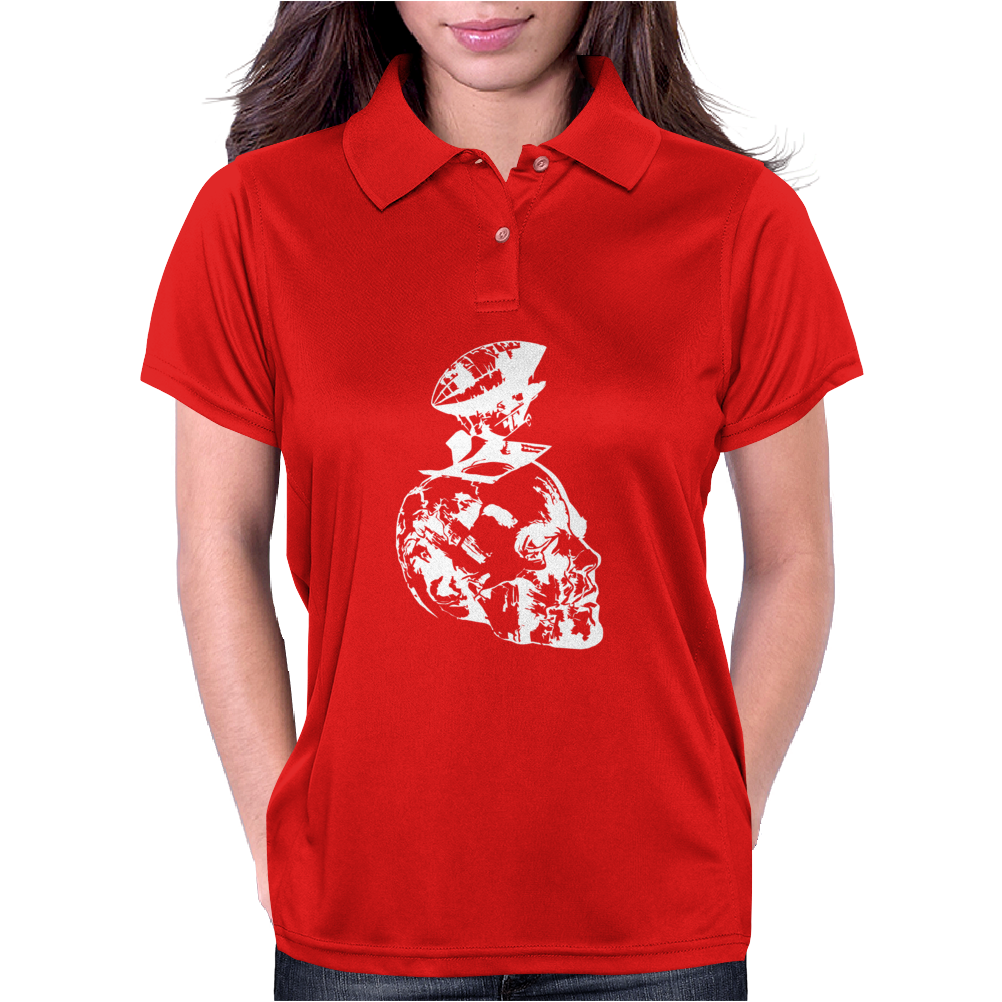 Thoughts take flight Womens Polo