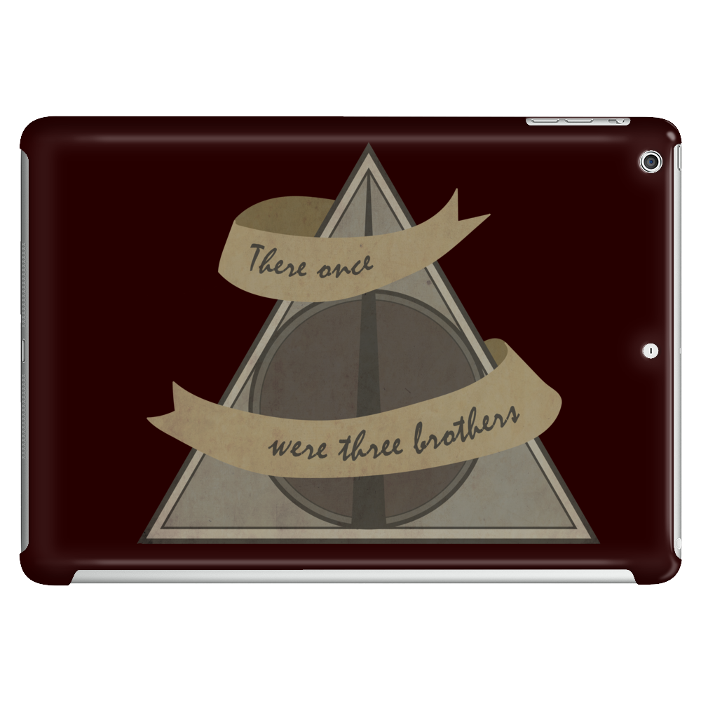 Three Brothers Tablet (horizontal)