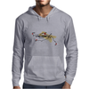 Three climbs to Mont Ventoux Mens Hoodie