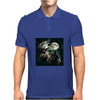 Three wolf moon Mens Polo