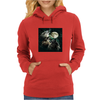 Three wolf moon Womens Hoodie