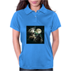 Three wolf moon Womens Polo