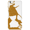 Throw t rex Phone Case