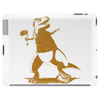 Throw t rex Tablet