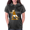Throw t rex Womens Polo