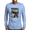 Throwback - Bernie Sanders Mens Long Sleeve T-Shirt