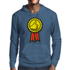 Thumbs up! Mens Hoodie
