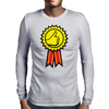 Thumbs up! Mens Long Sleeve T-Shirt