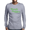 Thunder Buddies Mens Long Sleeve T-Shirt