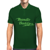 Thunder Buddies Mens Polo