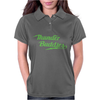 Thunder Buddies Womens Polo
